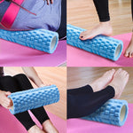 Green Trigger Point Foam Roller