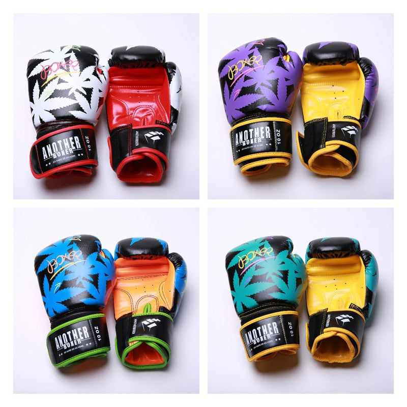 ANOTHER BOXER Autumn Freestyle Muay Thai Gloves