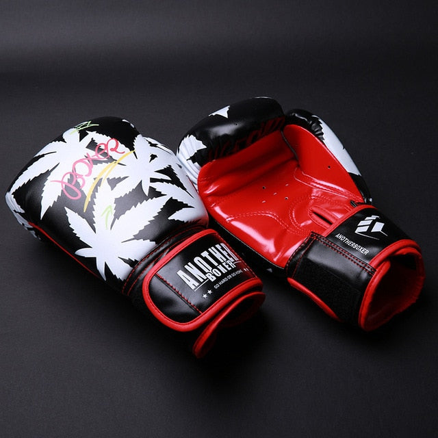 ANOTHER BOXER Winter Freestyle Muay Thai Gloves