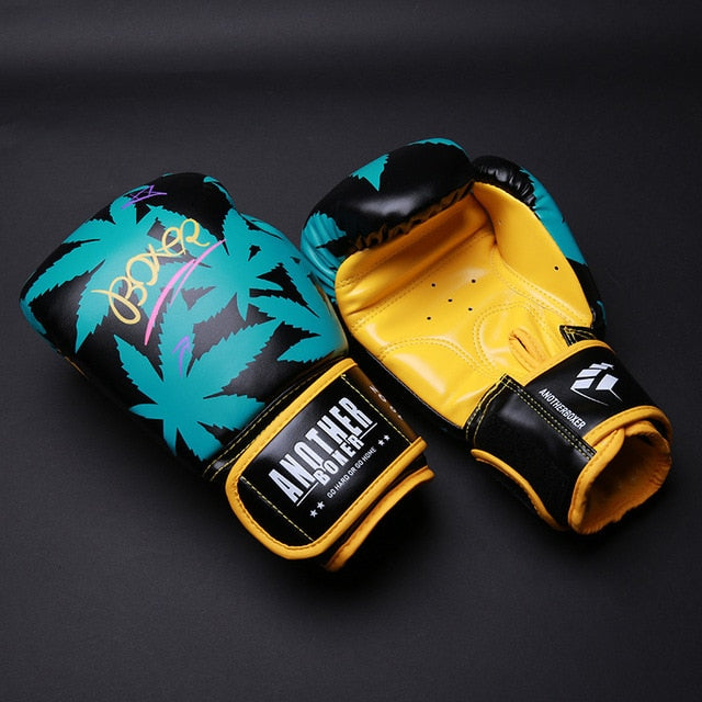 ANOTHER BOXER Spring Freestyle Muay Thai Gloves
