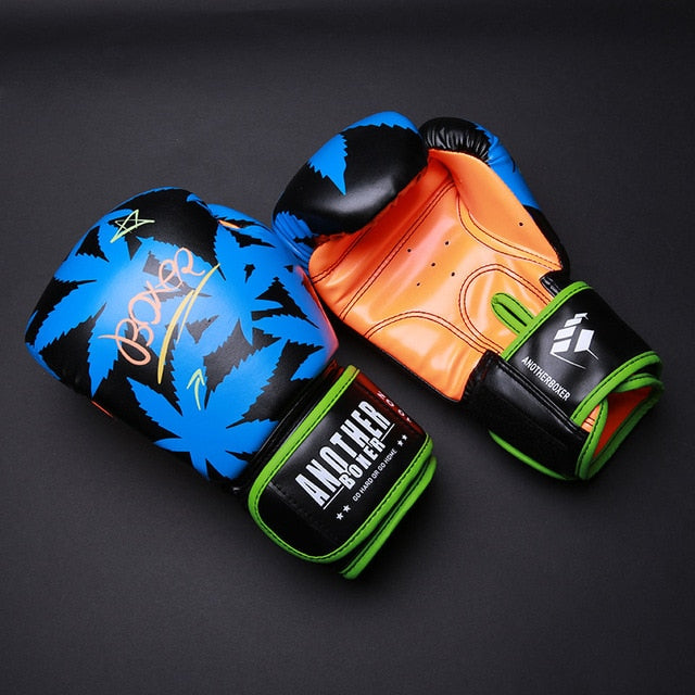 ANOTHER BOXER Summer Freestyle Muay Thai Gloves