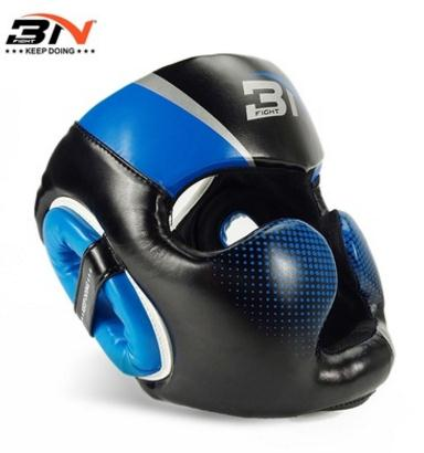 BNPRO Blue Headgear