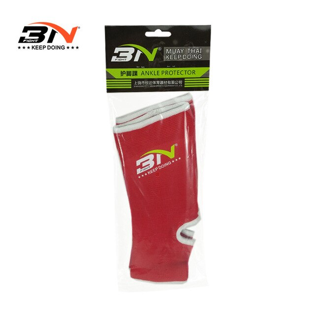 BNPRO Red Ankle Support