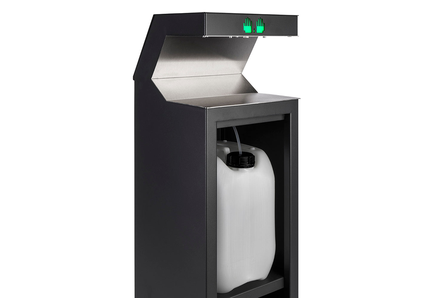 Contactloze Alcoholgel Dispenser