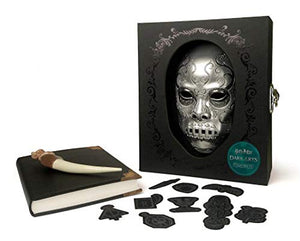 Set Colecionable Harry Potter Dark Arts