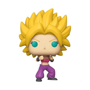 Funko Pop! Animation: Dragon Ball Super - SS Caulifla