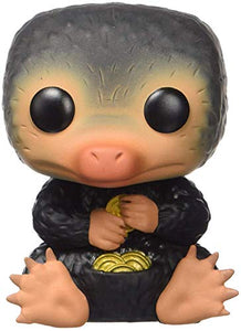 Funko Pop! Action Figure Fantastic Beasts and Where to Find Them - Niffler #08
