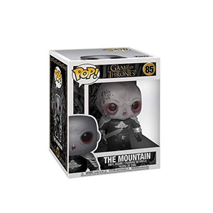 Funko Pop! Game of Thrones - The Mountain #85