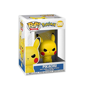 Funko Pop! Games: Pokemon - Pikachu