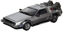 Cargar imagen en el visor de la galería, Back to The Future part II: Time Machine 1/15 Escala