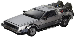 Back to The Future part II: Time Machine 1/15 Escala