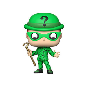 Funko Pop! Heroes -Batman Forever: Riddler