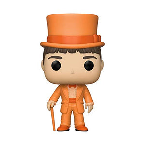 Funko Pop! Movies: Dumb & Dumber - Lloyd in Tux (Styles May Vary)