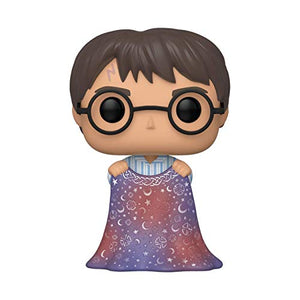 Funko Pop! Harry Potter: Harry Potter - Harry with Invisibility Cloak