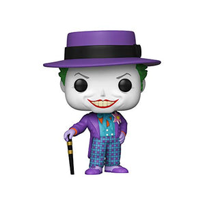 Funko Pop! Heroes - Batman 1989 -Joker with Hat,