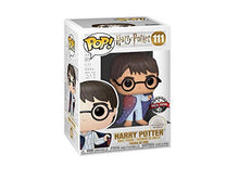 Cargar imagen en el visor de la galería, Funko POP! Harry Potter #111 - Harry Potter [in Invisibility Cloak] Exclusive