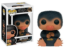 Cargar imagen en el visor de la galería, Funko Pop! Action Figure Fantastic Beasts and Where to Find Them - Niffler #08