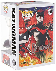 Funko Pop! DC Heroes:  Batwoman Px Exclusivo