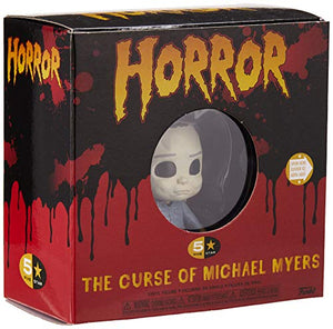 Funko 5 Star: Halloween - Michael Myers