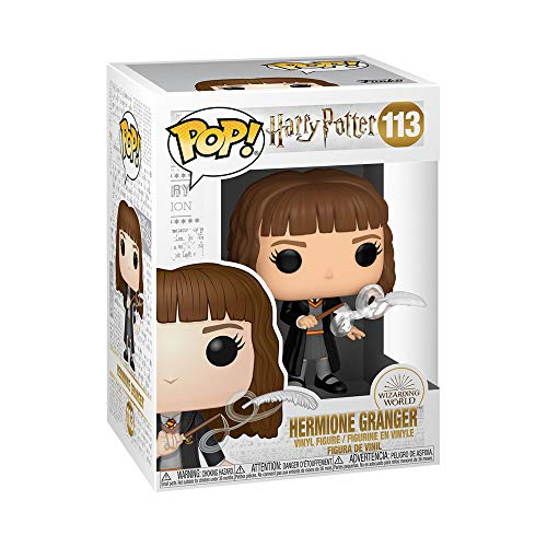 Funko Pop! Harry Potter -  Hermione with Feather,