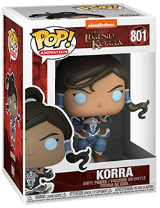 Funko Pop!- The Legend of Korra -  Korra Exclusive