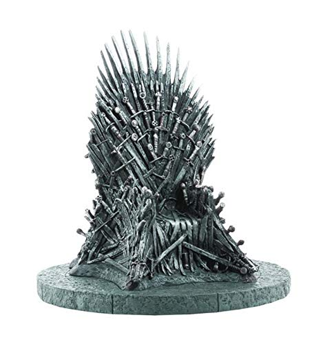 Game of Thrones - 7' Iron Throne Replica