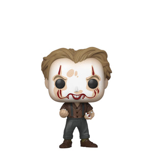 Funko - Pennywise Meltdown , Multicolor #875