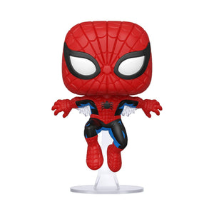 Funko Pop! Marvel 80th - First Appearance Spiderman