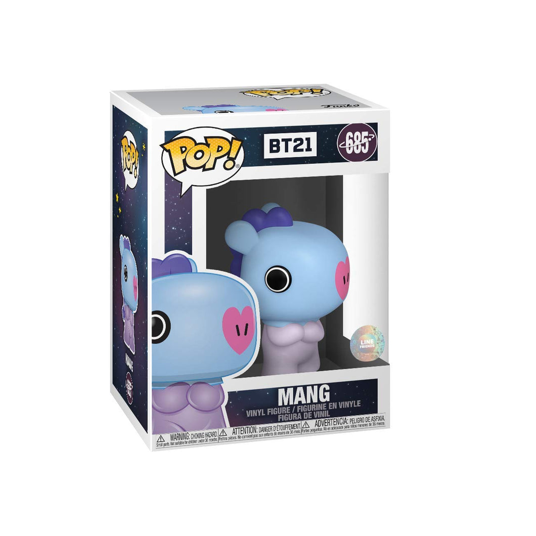 Funko Pop! Animation: BT21 - Mang