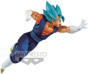 BANPRESTO SUPER SAIYAN GOD VEGITO CHOSENSHIRETSUDEN VOL. 5