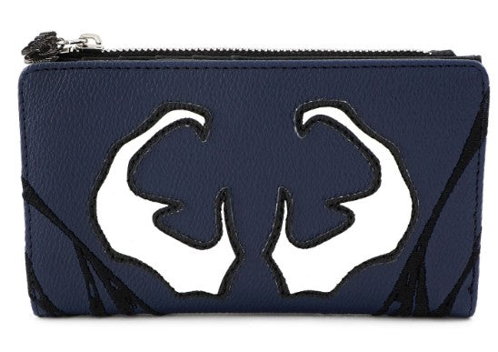 Loungefly Marvel Venom Cosplay Flap Wallet