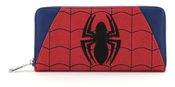Loungefly Cartera Marvel Spider-man
