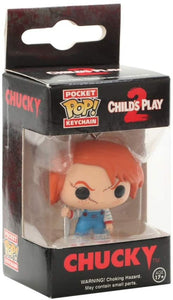 Funko Pop! Llavero Child'S Play 2 - Chucky