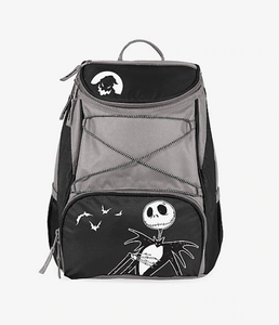 THE NIGHTMARE BEFORE CHRISTMAS JACK HIELERA MOCHILA