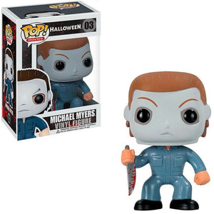 Funko Pop Movies, Michael Myers