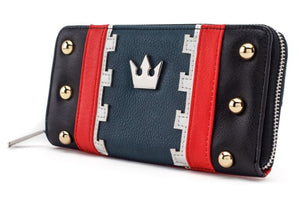 Loungefly Cartera Kingdom Hearts 3 Sora