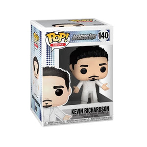 Funko Pop! Rocks: Backstreet Boys - Kevin Richardson,
