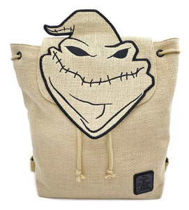 Loungefly Mochila The Nightmare Before Christmas Oogie Boogie