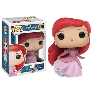 Funko Pop! The Little Mermaid Ariel Gown Version