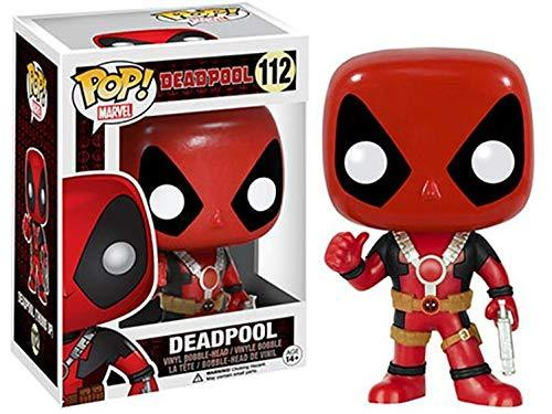 Funko Pop! - Deadpool - Deadpool Thumbs Up #112