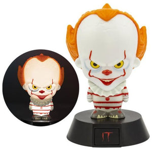 Lampara Mini - It Pennywise Icon Light