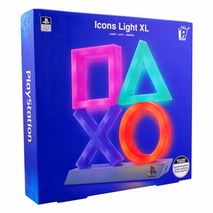 LÁMPARA PLAYSTATION ICONS XL