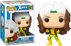 Funko Pop Marvel - X-Men Classic - Rogue,