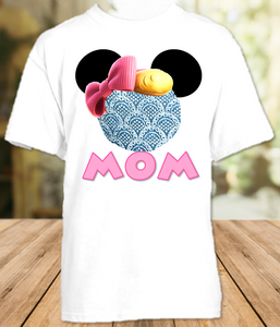 Disney World Disneyland Toy Story Face Personalized Family Vacation Bo Peep T Shirt or Onesie - All Sizes - DWTSPFS1