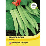 Runner Bean Polestar Seeds