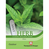Herb Mint (Peppermint) Seeds