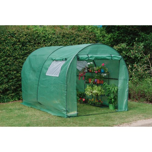 Grow-It Polytunnel