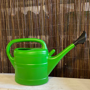 10L Green Watering Can