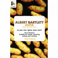 Albert Bartlett Anya Seed Potato