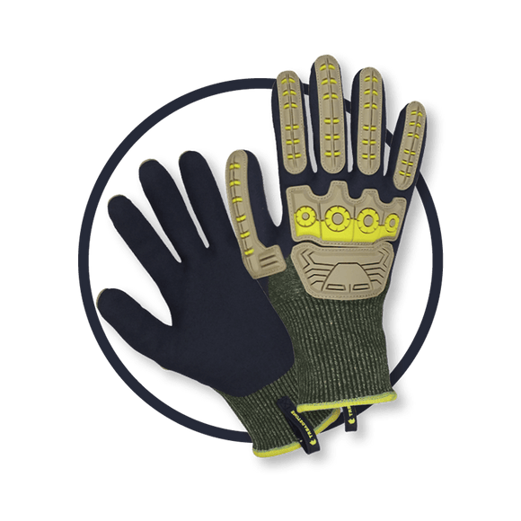 Clipglove Ultimate Work Gloves